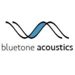 Dyfuzory akustyczne Bluetone